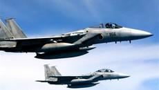 Nhật tăng gấp đôi chiến cơ bảo vệ đảo tranh chấp với TQ
