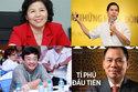 Đại gia Việt dựng 'đế chế': Tranh giữ miếng bánh tỷ đô