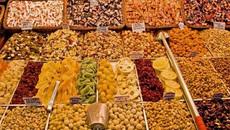 Dừng lưu thông ô mai chua ngọt Hồng Lam trên thị trường