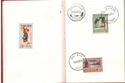 Bộ sưu tập dấu bưu điện độc nhất của một kỹ sư