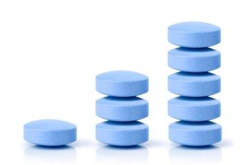 Viagra gây sốc nhờ tác dụng phụ không tưởng