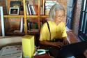 Cụ bà Nhật Bản mở café thiện nguyện ở Hội An