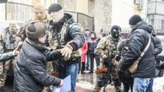 Đề nghị Ukraina sớm thả người Việt bị bắt ở Làng Sen
