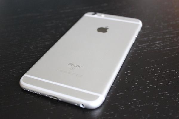 Apple se am tham ra mat iPhone 5se