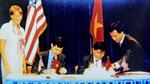 Ngày 4/2: Việt - Mỹ, sự trùng hợp lịch sử