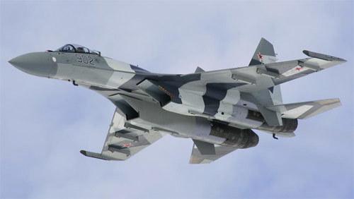 Vì sao Putin điều chiến đấu cơ tử thần tới Syria?