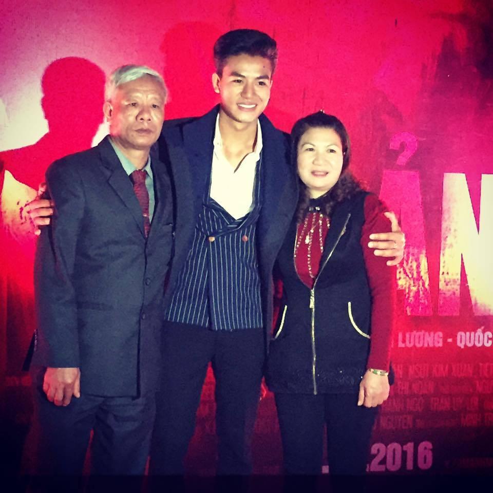 Sự thật không ngờ về mỹ nam chuyên trị cảnh nóng của phim Việt