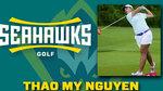 Nữ golf thủ 18 tuổi nhận học bổng toàn phần của Mỹ