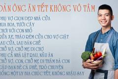 """Trang Hạ lại gây sốc:""""Tết là lúc đàn ông Việt vô tâm nhất"""""""