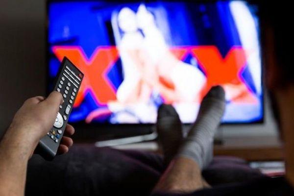 Nơi phim khiêu dâm bị coi như đại dịch