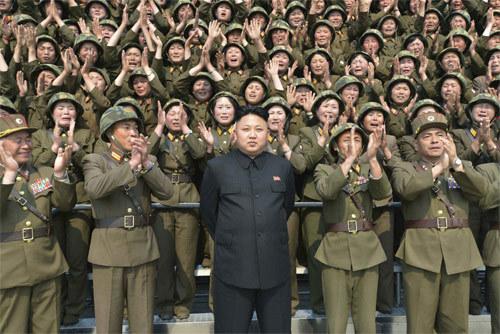 Quân đội Nhật báo động vì tuyên bố của Triều Tiên