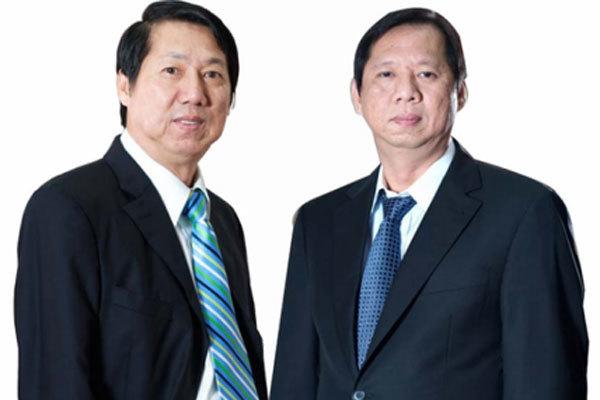 Cặp anh em đại gia quyền lực bậc nhất Việt Nam