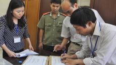 Căng thẳng tuyển sinh lớp 10, Hà Nội lập 5 đoàn kiểm tra