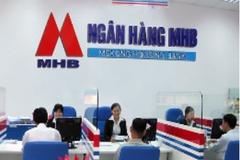 Lãnh đạo ngân hàng MHB gây thiệt hại hàng trăm tỷ đồng