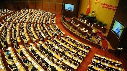 Cơ cấu 80 ủy viên Trung ương vào QH