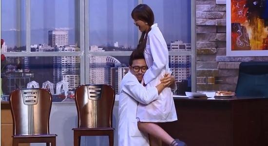Trấn Thành, Hari Won thân thiết từ khi nào trước khi lộ ảnh hôn nhau?