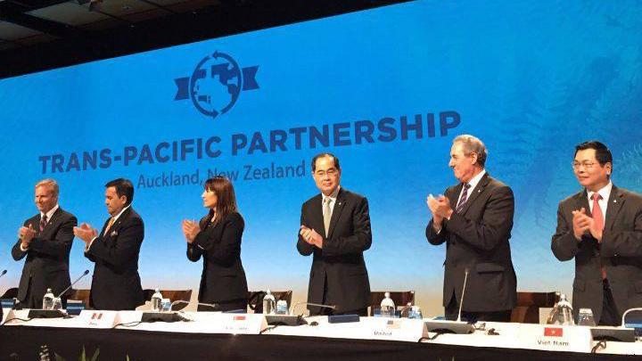 TPP, Hiệp định, FTA, Bộ Công Thương, Vũ Huy Hoàng, dệt may, da giày, tái cơ cấu, đổi mới