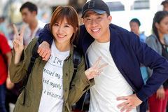 Trấn Thành thừa nhận yêu Hariwon