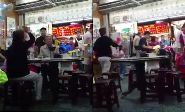 Đuổi khách Trung Quốc ra khỏi nhà hàng