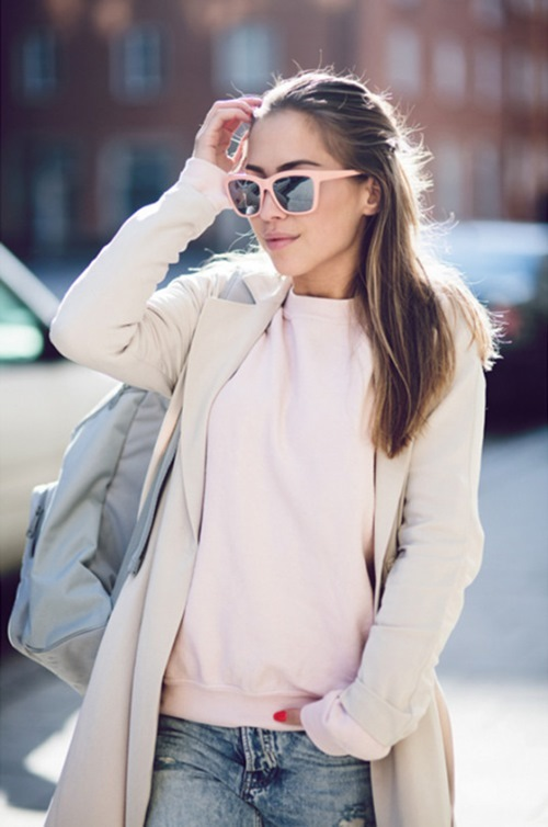 15 thói quen thời trang hoàn hảo của nàng sành điệu
