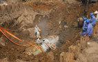 Truy tố 9 sếp vụ ống nước Sông Đà liên tục vỡ