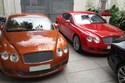 10 ngàn tỷ mua siêu xe: Đại gia Việt chơi vượt Singapore