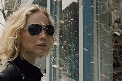 Tặng vé ra mắt phim mới của Jennifer Lawrence
