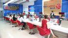 Viet Capital Bank thêm 10 chi nhánh, PGD