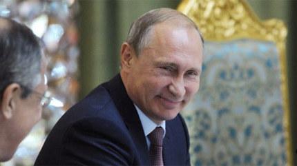 Putin được gì sau 4 tháng oanh tạc ở Syria?