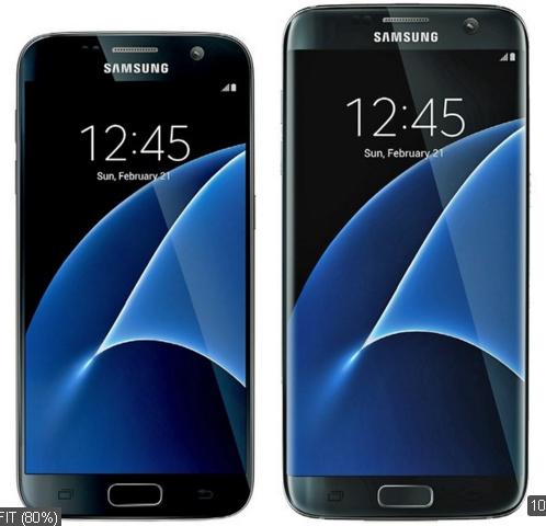 Samsung LG Sony trinh lang bom tan gi tai MWC 2016