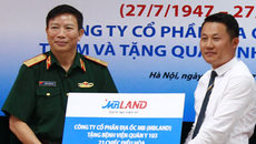 MBLand Holdings- doanh nghiệp điển hình hậu phương quân đội