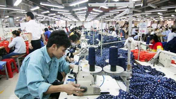 TPP, Thái Bình Dương, Việt Mỹ, cơ hội, thách thức, dệt may, da giày