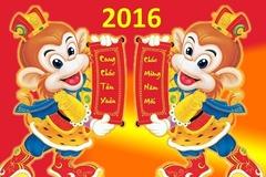 Chọn tuổi xông nhà năm Bính Thân 2016
