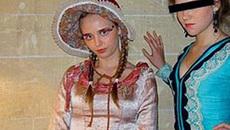 Con gái lớn của Putin chính thức lộ diện?