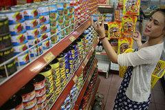 """Điểm danh những thực phẩm """"mua"""" bệnh ung thư bà nội trợ cần tránh"""