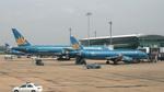 Bay Vietnam Airlines dịp Tết có thể bị chậm chuyến