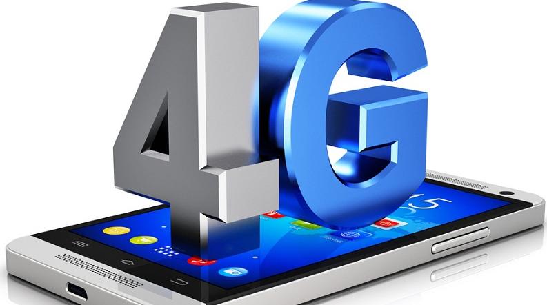 4G, viễn thông, VinaPhone, Viettel, MobiFone