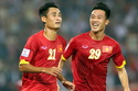 """Điểm mặt 5 chú """"khỉ"""" đầu đàn của bóng đá Việt Nam"""