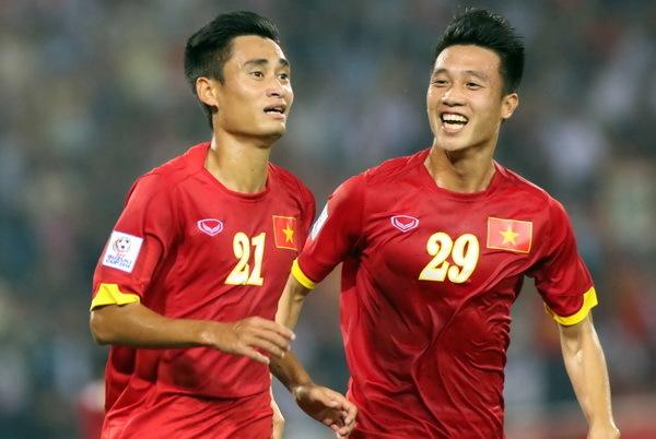 Cầu thủ tuổi Thân, ĐTVN, U23 Việt Nam, Mạc Hồng Quân, Miura, AFF Cup 2016