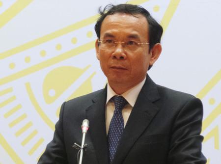 Ông Nguyễn Văn Nên làm Chánh Văn phòng TƯ Đảng