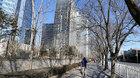 Bắc Kinh vắng lặng hiếm có trước thềm năm mới