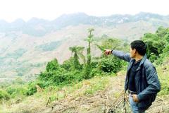 Bí ẩn kho báu trong lòng núi Mường Sang