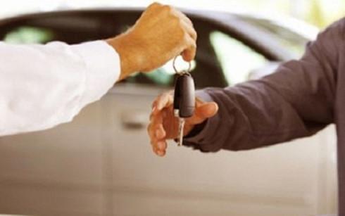ô tô tự lái, thuê xe ô tô tự lái, thuê xe ô tô tết