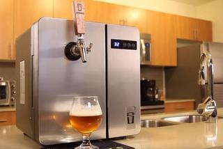 Máy ủ bia cực hay cho quý ông thích nhậu