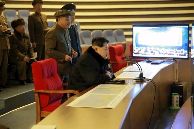 Triều Tiên bị nghi chuẩn bị thử tiếp hạt nhân