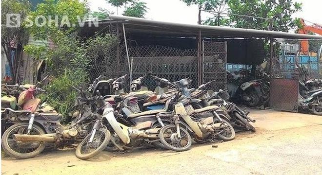 Những ngôi làng đồng nát tỷ phú ở Việt Nam