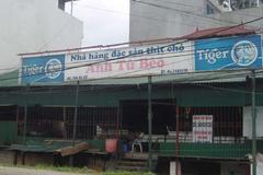 Quán thịt chó cuối cùng của phố thịt chó Nhật Tân trứ danh