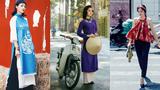 Ba trang phục khiến chị em Việt mê mệt khi xuân về