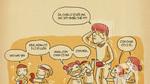 Tình huống nhận lì xì vô tư của trẻ khiến bố mẹ... đỏ mặt