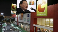 Tỷ phú mua Big C Thái Lan 3,5 tỷ USD